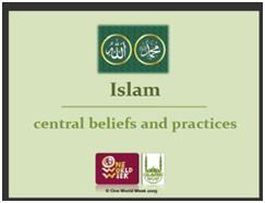 Image Result For Islam Beliefs And Practicesa