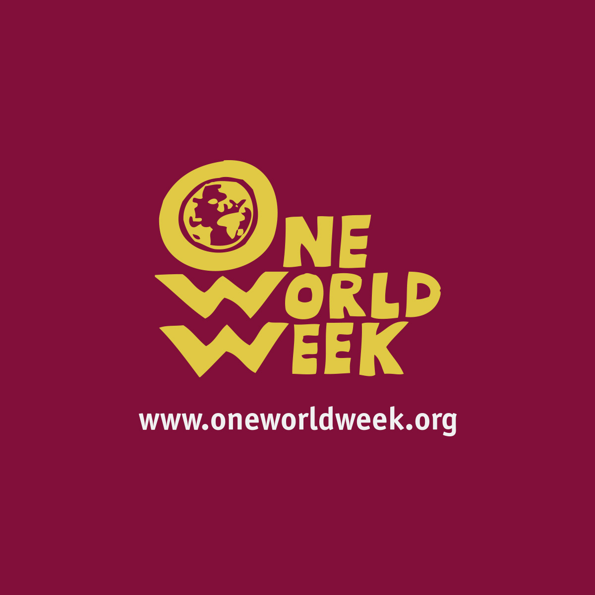 One World Week Downloadable Games