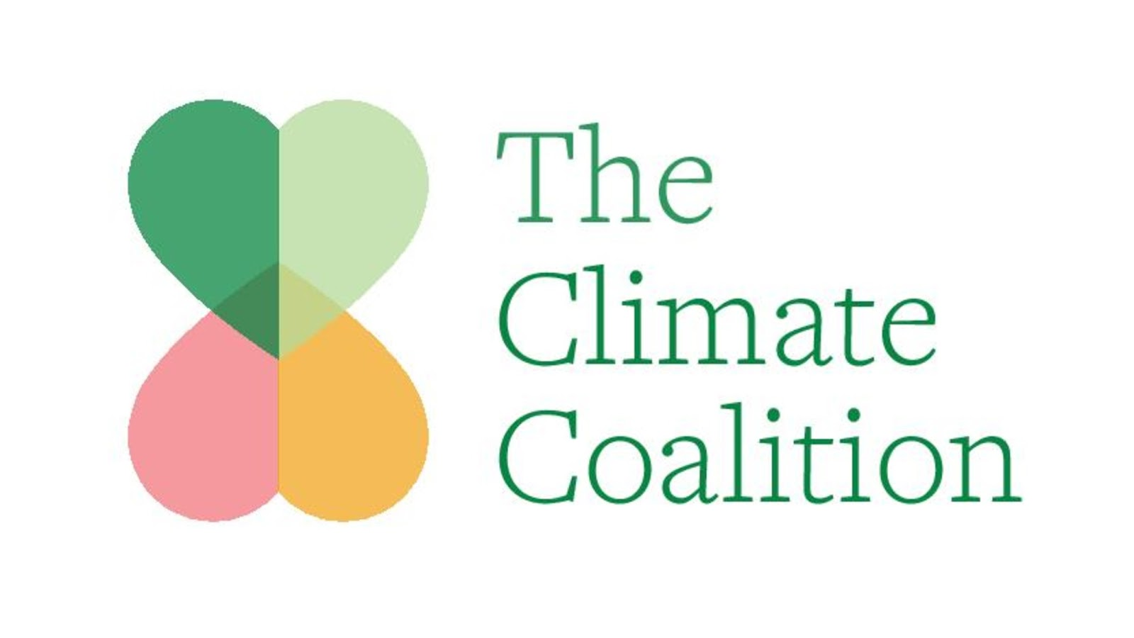logo of the Climate Coalition